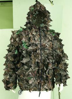 Camouflage-Set Wood™ L
