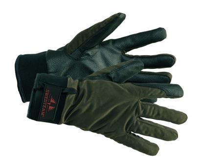 Damen-Handschuh Grip Green L