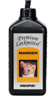 Hagopur, Premium-Lockmittel, für Marder