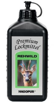 Hagopur, Premium-Lockmittel, für Rehwild