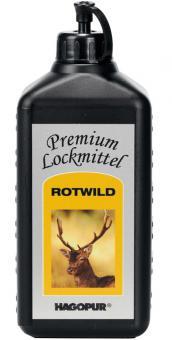 Hagopur, Premium-Lockmittel, für Rotwild