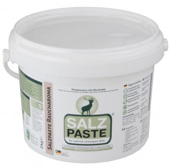 Salzpaste, Raucharoma Vorratseimer 2 kg