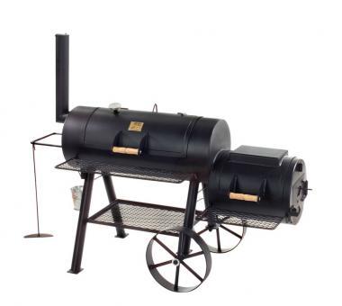Smoker JOEs BBQ 16 Longhorn, lang