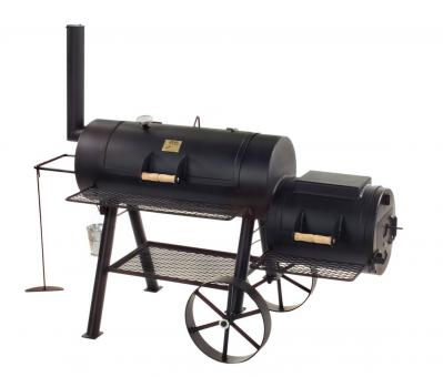 Smoker JOEs BBQ 16 Texas Classic, lang