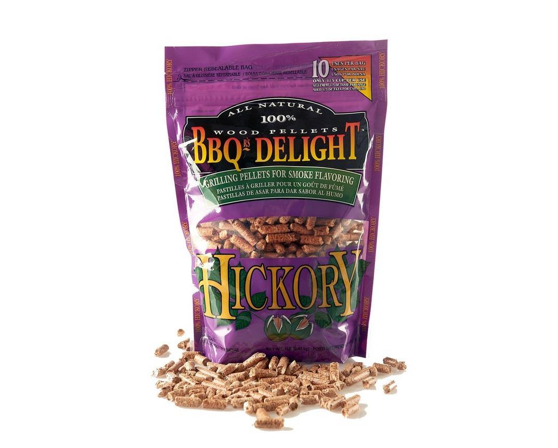 hickory holz pellets inhalt 450 g jagdeinrichtung. Black Bedroom Furniture Sets. Home Design Ideas