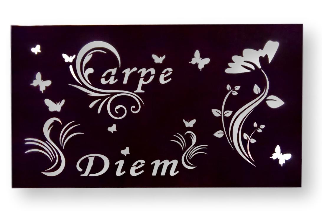 Carpe Diem Deutsch